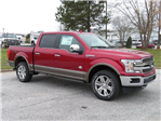 2018 F-150 SuperCrew Cab 4x4, Pickup #18T455 - photo 1