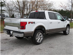 2018 F-150 SuperCrew Cab 4x4, Pickup #18T520 - photo 2