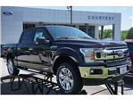 2018 F-150 SuperCrew Cab 4x4,  Pickup #18T544 - photo 2