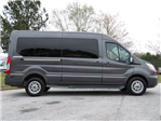 2017 Transit 250 Med Roof, Passenger Wagon #18T557 - photo 3