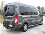 2017 Transit 250 Med Roof, Passenger Wagon #18T557 - photo 2
