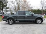 2018 F-150 SuperCrew Cab 4x2,  Pickup #18T567 - photo 4