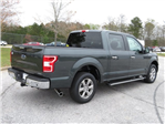 2018 F-150 SuperCrew Cab 4x2,  Pickup #18T567 - photo 2