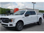 2018 F-150 SuperCrew Cab 4x4,  Pickup #18T607 - photo 1