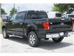 2018 F-150 SuperCrew Cab 4x4,  Pickup #18T701 - photo 2