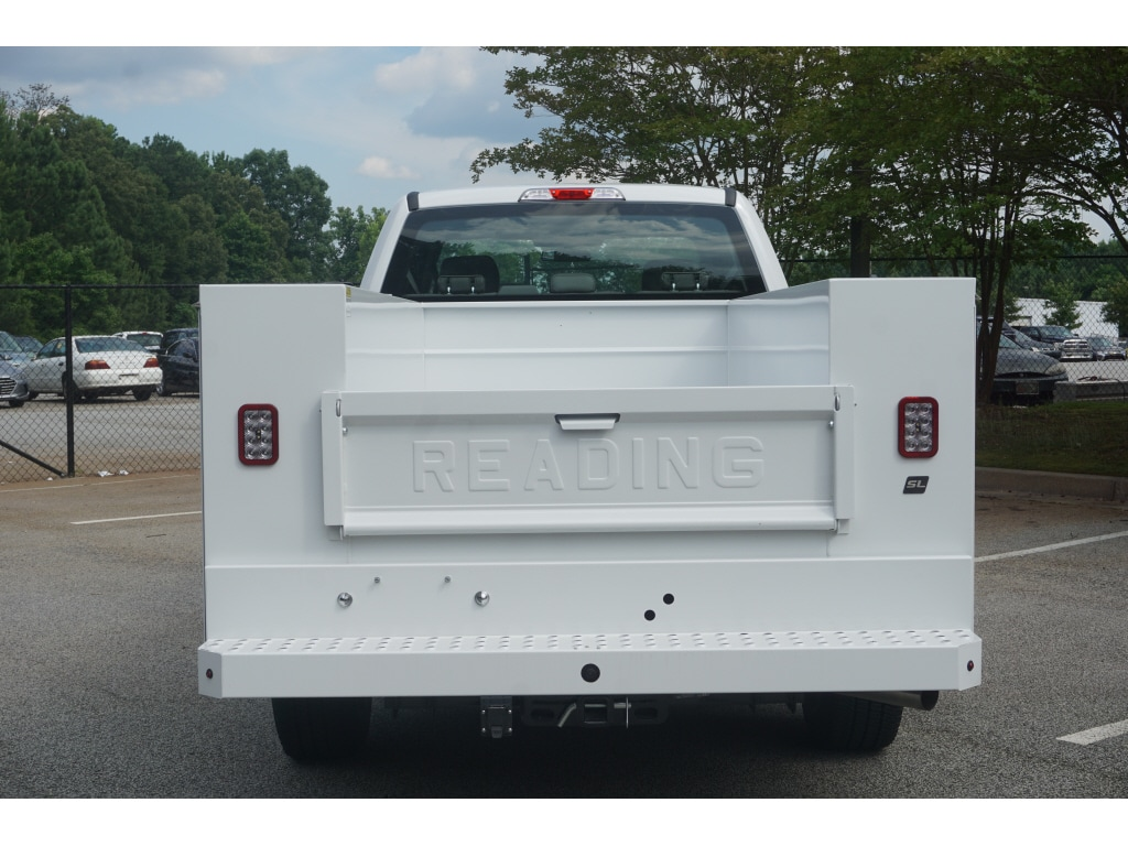 2018 F-250 Super Cab 4x2,  Reading SL Service Body #18T718 - photo 16