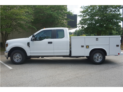 2018 F-250 Super Cab 4x2,  Reading SL Service Body #18T718 - photo 15