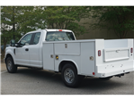 2018 F-250 Super Cab 4x2,  Reading SL Service Body #18T718 - photo 2