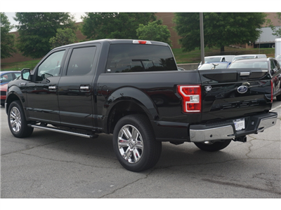 2018 F-150 SuperCrew Cab 4x2,  Pickup #18T755 - photo 2