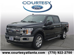 2018 F-150 SuperCrew Cab 4x2,  Pickup #18T755 - photo 1