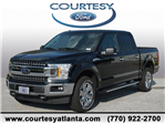 2018 F-150 SuperCrew Cab 4x4,  Pickup #18T759 - photo 1