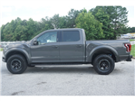 2018 F-150 SuperCrew Cab 4x4,  Pickup #18T770 - photo 16