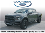 2018 F-150 SuperCrew Cab 4x4,  Pickup #18T770 - photo 1