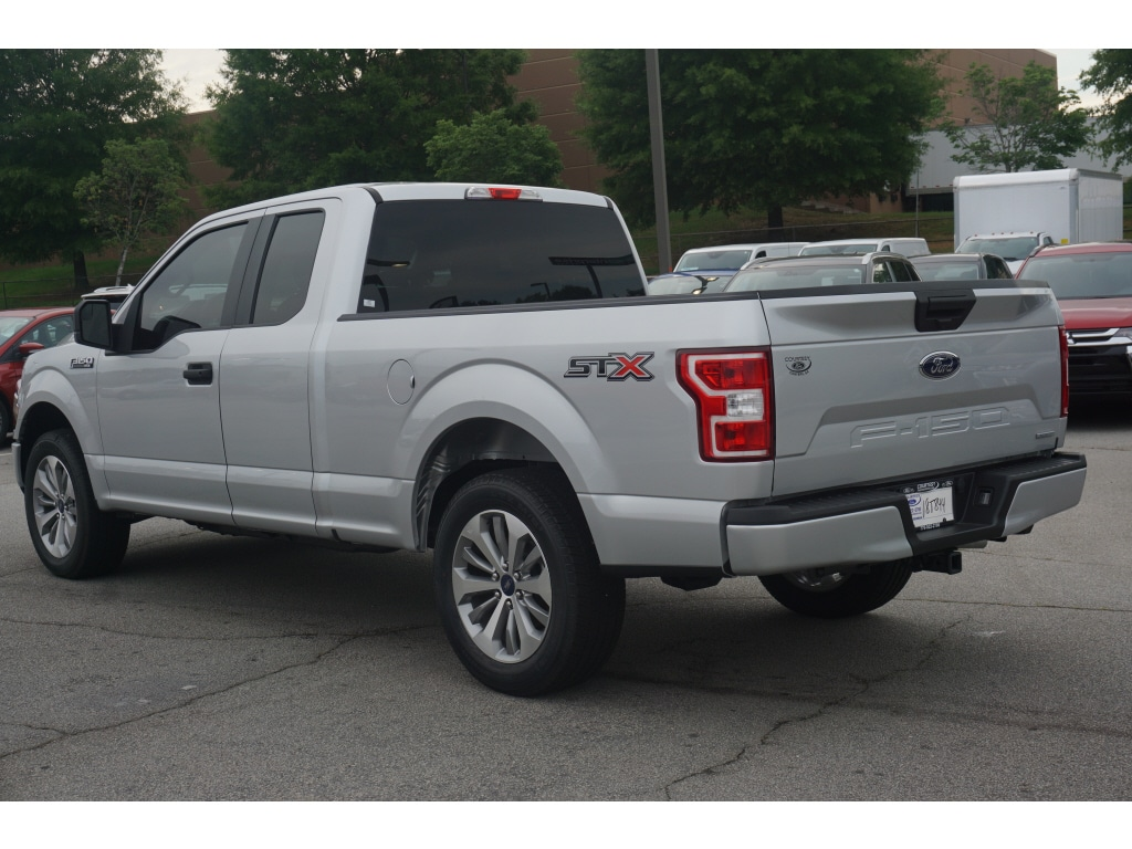 2018 F-150 Super Cab,  Pickup #18T844 - photo 2