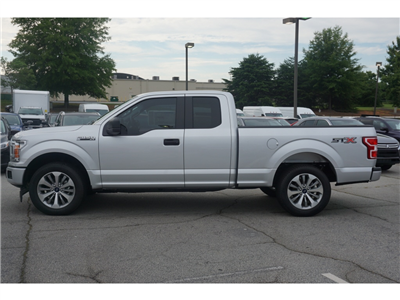 2018 F-150 Super Cab,  Pickup #18T844 - photo 15