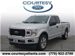 2018 F-150 Super Cab,  Pickup #18T844 - photo 1