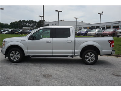 2018 F-150 SuperCrew Cab 4x2,  Pickup #18T864 - photo 16