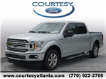 2018 F-150 SuperCrew Cab 4x2,  Pickup #18T864 - photo 1