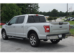 2018 F-150 SuperCrew Cab 4x2,  Pickup #18T864 - photo 2