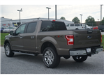 2018 F-150 SuperCrew Cab 4x4,  Pickup #18T868 - photo 2