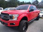 2018 F-150 SuperCrew Cab 4x2,  Pickup #18T879 - photo 1