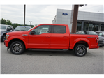 2018 F-150 SuperCrew Cab 4x2,  Pickup #18T879 - photo 15