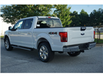2018 F-150 SuperCrew Cab 4x4,  Pickup #18T918 - photo 1