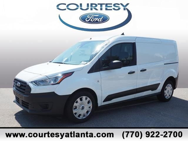 2019 Transit Connect 4x2,  Empty Cargo Van #19T006 - photo 1