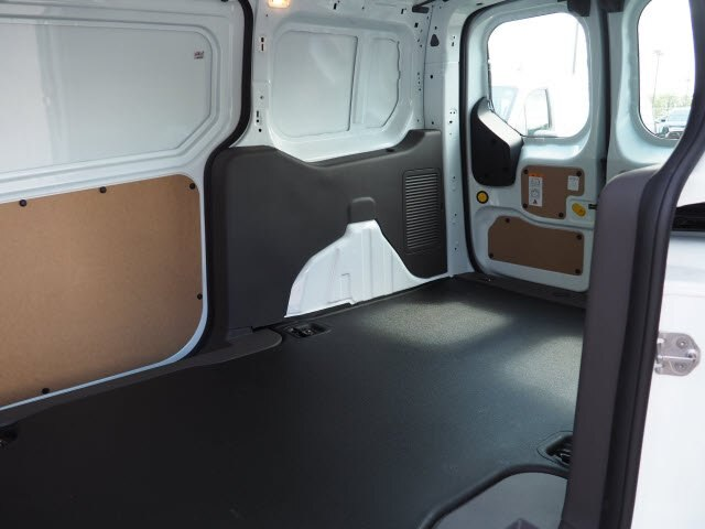 2019 Transit Connect 4x2, Empty Cargo Van #19T015 - photo 1