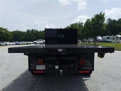 2019 F-550 Regular Cab DRW 4x2, PJ's Platform Body #19T1324 - photo 3