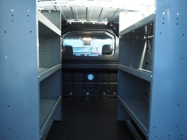 2019 Transit Connect 4x2,  Upfitted Cargo Van #19T146 - photo 2