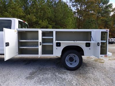 2019 Ford F-450 Crew Cab DRW RWD, Knapheide Steel Service Body #19T2030 - photo 12