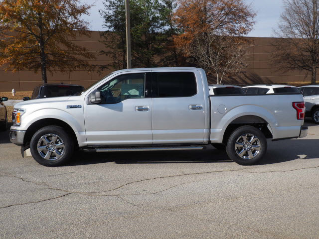 2019 F-150 SuperCrew Cab 4x2,  Pickup #19T219 - photo 3