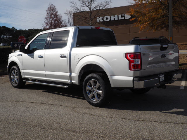 2019 F-150 SuperCrew Cab 4x2,  Pickup #19T219 - photo 2