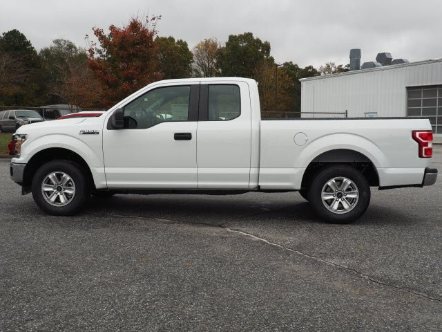 2019 F-150 Super Cab 4x2,  Pickup #19T223 - photo 3