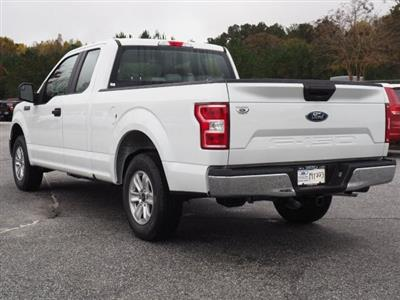 2019 F-150 Super Cab 4x2,  Pickup #19T223 - photo 2