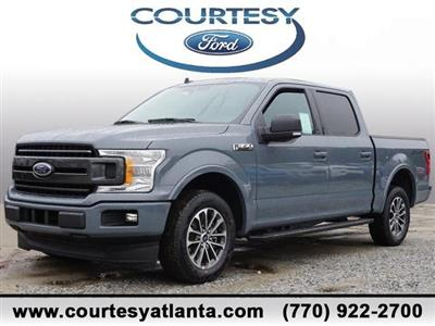 2019 F-150 SuperCrew Cab 4x2,  Pickup #19T251 - photo 1