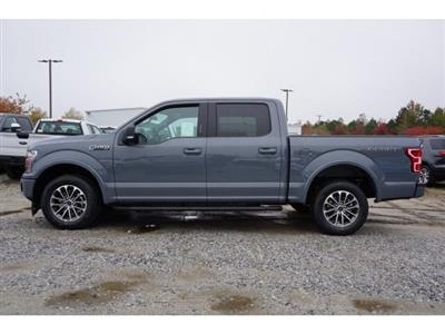 2019 F-150 SuperCrew Cab 4x2,  Pickup #19T251 - photo 3