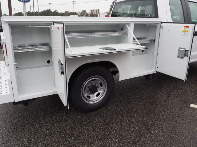2019 F-250 Super Cab 4x2,  Reading Service Body #19T369 - photo 14
