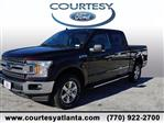 2019 F-150 SuperCrew Cab 4x4,  Pickup #19T455 - photo 1