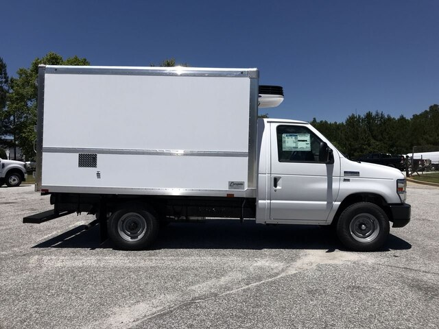 2019 E-350 4x2, Complete Fresh Max Light Weight Refrigerated Body #19T754 - photo 3