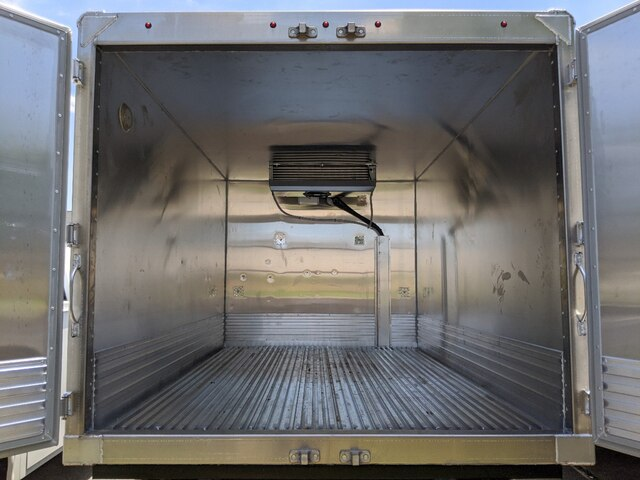 2019 E-350 4x2, Complete Fresh Max Light Weight Refrigerated Body #19T754 - photo 6