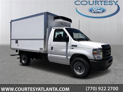2019 E-350 4x2, Complete Fresh Max Light Weight Refrigerated Body #19T754 - photo 1