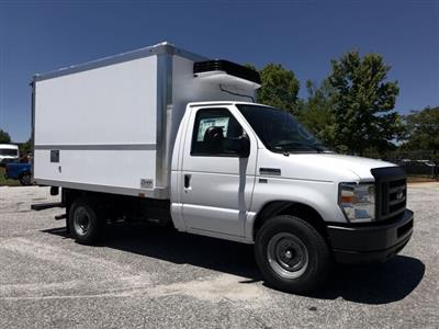 2019 E-350 4x2, Complete Fresh Max Light Weight Refrigerated Body #19T754 - photo 4
