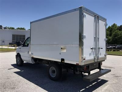 2019 E-350 4x2, Complete Fresh Max Light Weight Refrigerated Body #19T754 - photo 7