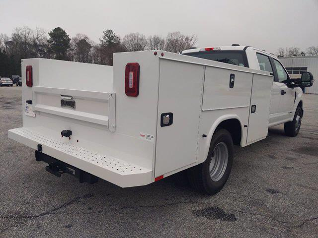 2020 Ford F-350 Crew Cab DRW 4x2, Knapheide Service Body #20T2285 - photo 1