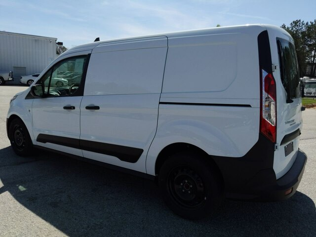 2020 Ford Transit Connect FWD, Weather Guard Upfitted Cargo Van #20T623 - photo 1