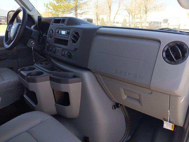 2021 Ford E-350 4x2, Smyrna Truck Cutaway Van #21T325 - photo 15