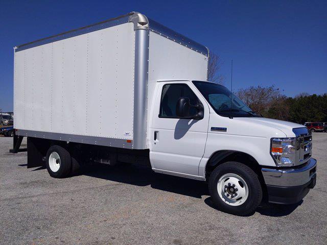 2021 Ford E-350 4x2, Smyrna Truck Cutaway Van #21T325 - photo 3