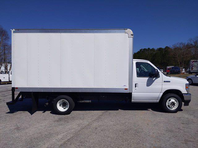 2021 Ford E-350 4x2, Smyrna Truck Cutaway Van #21T325 - photo 4